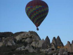 Ephesus and cappadocia