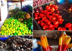 San Pedro market, markets around the world