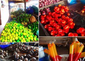 San Pedro market, markets around the world
